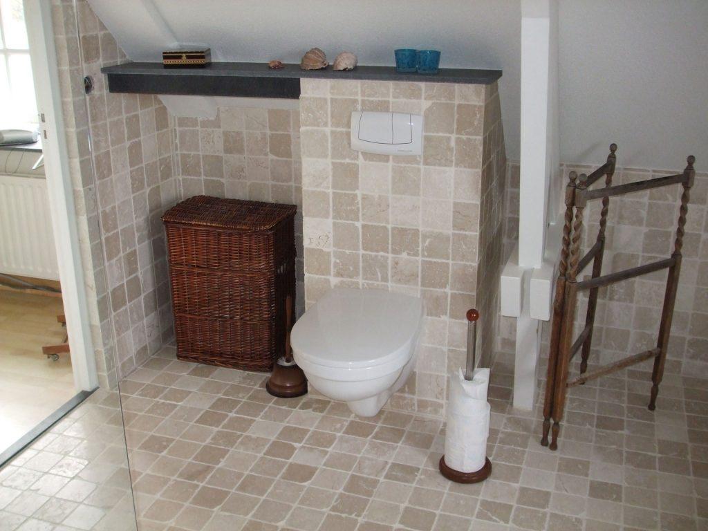 Toilet Arjen